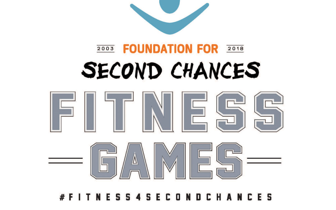 Second Chances Fitness Games 2018